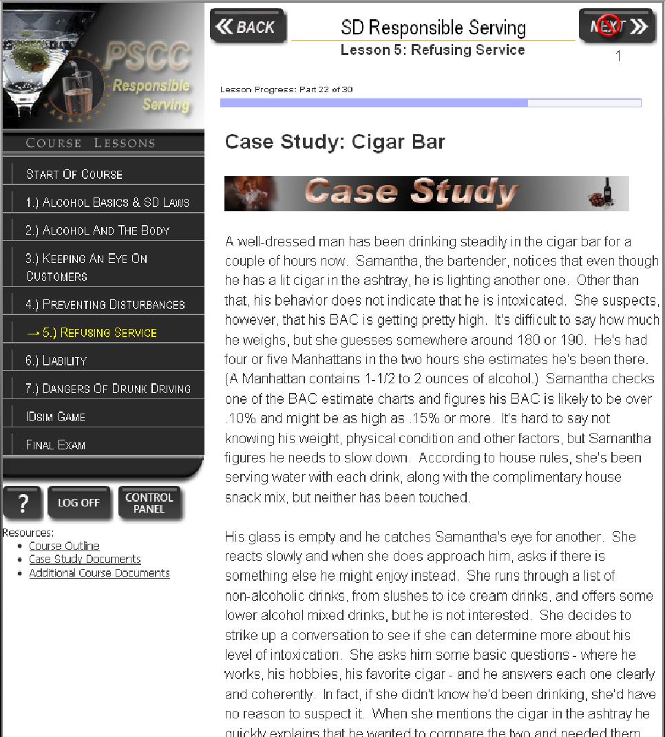 south dakota microbrewery case study View homework help - 73909713-south-dakota-microbrewery-case from finance 6202 at northeastern university south dakota microbrewery case group 9: 1 hong ng hng 2 l qun 3 phm hng vn 4 l th thu.